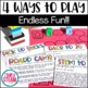 Two Digit Addition Math Game