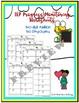 IEP Progress Monitoring Math Worksheets- Two Digit Addition No Regrouping
