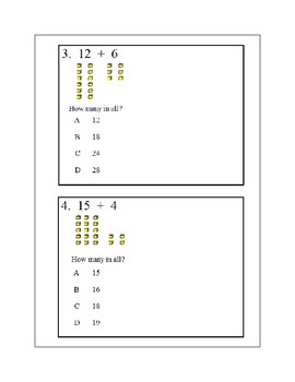 Two-Digit Addition-Part 1
