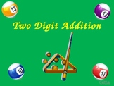 Two Digit Addition Power Point- Teaching with Technology