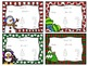 Two Digit Addition & Subtraction Without Regrouping Seat Scoot Holiday Edition!
