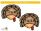 Two-Digit Addition Thanksgiving Math Centers