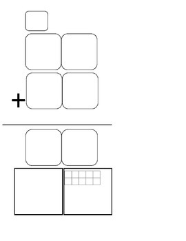 Two Digit Addition (With and without regrouping)