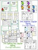 Two-Digit Addition and Subtraction Center Games (without regrouping)