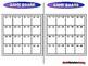 Two-Digit Bingo - 1st Grade Math Game [CCSS 1.NBT.B.3]