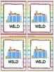 Summer Themed Two-Digit Multiplication Task Cards & Game 4.NBT.5