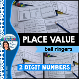 Two Digit Place Value - Bell Ringers