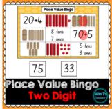 Two Digit Place Value Bingo
