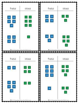 Two-Digit Static Addition Using the Montessori Stamp Game