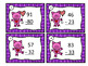 Two Digit Subtraction No Regrouping    St. Valentine's Day  Task Cards  Grade 2