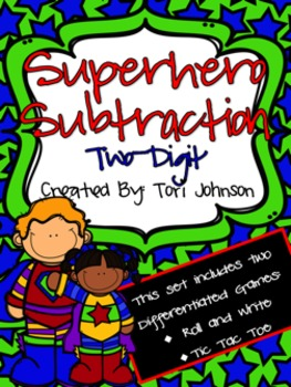 Two-Digit Subtraction, Subtraction, Regrouping, Envision M