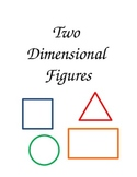 Two Dimensional Figures PowerPoint
