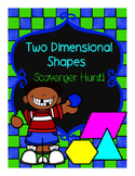 Two Dimensional Shapes