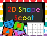 Two Dimensional Shapes Scoot