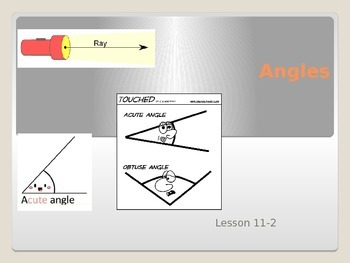 Two-Dimensional Shapes and Their Attributes