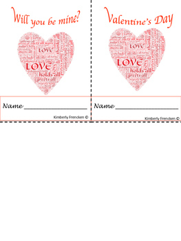 Valentine's Day: Two Non-Fiction Flip Books