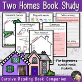 Houses and rooms Unit - Two Homes