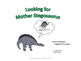 Two Interactive Dinosaur Books--Special Education and SLP