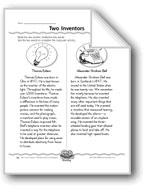 Two Inventors (Venn Diagram)