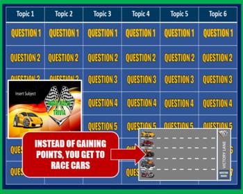Jeopardy Templates -Bundled (Money Saver)