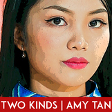 Two Kinds by Amy Tan | Short Story Unit Plan | Close Readi