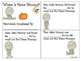 Two Language Lessons to Help Little Mummy Find His Mummy