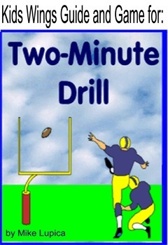 Two-Minute Drill by Mike Lupica, A Great Football Novel