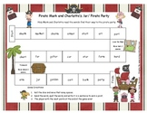 R-Controlled Vowels Pirate Themed Literacy Station Games RF.1.3, RF.2.3