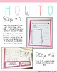 Two Pocket Folder Book Project