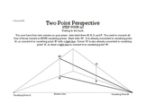 Two Point Perspective How to Package