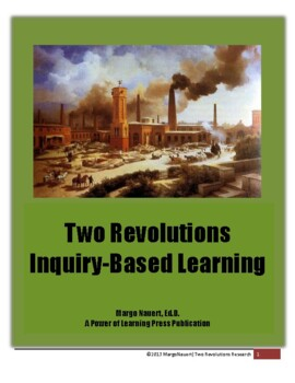 Two Revolutions Research Prompts