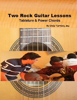 Two Rock Guitar Lessons