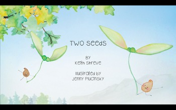 Two Seeds - FREE PPT!