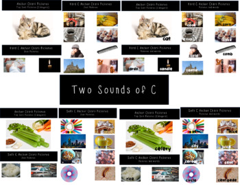 Two Sounds of C Sort