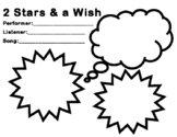 Two Stars And A Wish Peer Performance Review