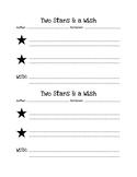 Two Stars & a Wish
