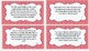 Two Step Adding and Subtracting Word Problem Task Cards
