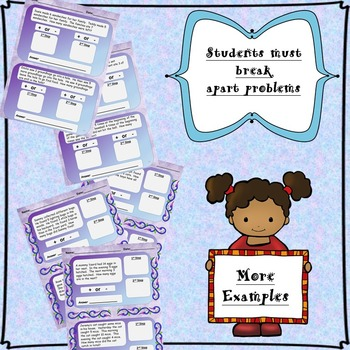 1st & 2nd Grade Two-Step Addition and Subtraction Word Problems (225 Problems)