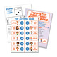 Two-Step Directions Action Game!