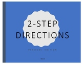 Two-Step Directions