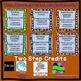 Thanksgiving Math Solving Equations Two Step Equations Maze