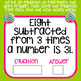 Two-Step Equations Digital Task Cards