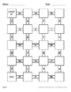 Two Step Equations Maze