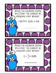 Two Step Equations with Decimals Boom Cards--Digital Task Cards