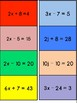 Two Step Factoring Beat the Clock Game