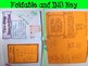Two-Step Inequalities Lesson, Foldable, INB, Practice, Exit Ticket
