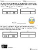 Two-Step Word Problems 2 Step Bar Models - April Themed Math Problem Solving