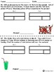 Two-Step Word Problems 2 Step Bar Models - March Themed Math Problem Solving