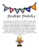 Two Step Word Problems Practice Pocket