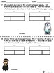 Two-Step Word Problems Using Bar Models - Halloween Math Problem Solving